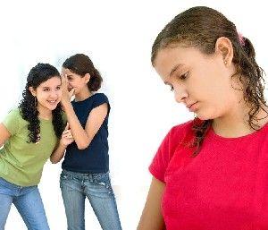 Поводов для негативных эмоций у подростков множество!
