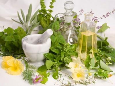 От бессонницы помогут травы и эфирные масла