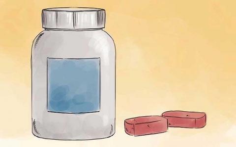 Таблетки используйте лишь в крайнем случае