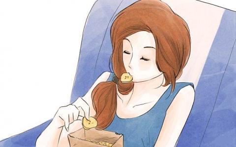Соблюдайте и режим питания