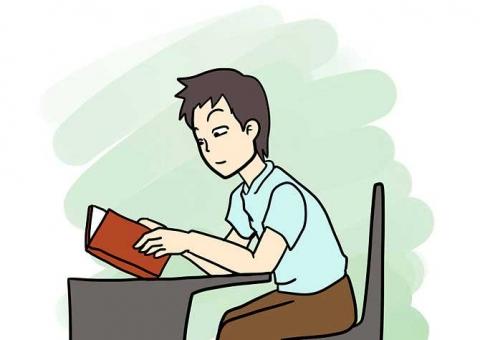 Книга поможет заснуть. Хотя, не каждая книга...