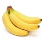 всем знакомые бананы
